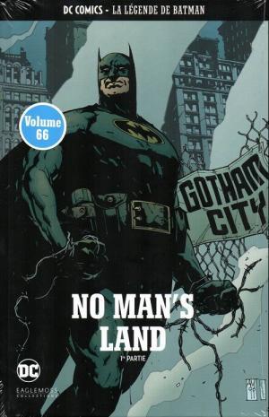 DC Comics - La Légende de Batman 34