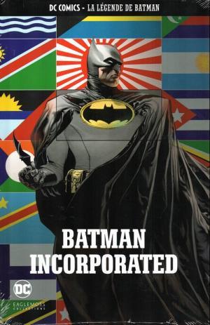 DC Comics - La Légende de Batman 53