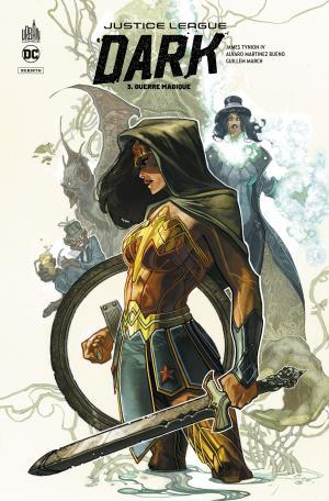 Justice League Dark Rebirth # 3