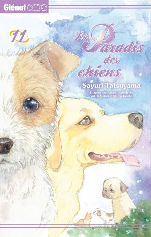 Le paradis des chiens 11 Simple
