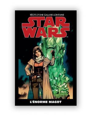STAR WARS - L'ÉDITION SPÉCIALE : RÉCITS D'UNE GALAXIE LOINTAINE (Altaya) 31 TPB Hardcover (cartonnée)