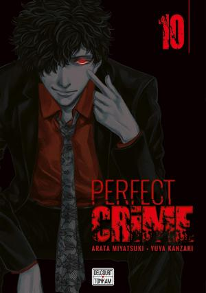 Perfect crime 10 Simple