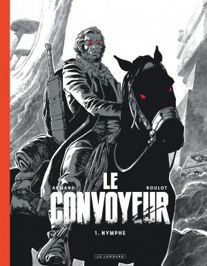 Le convoyeur édition Edition N&B