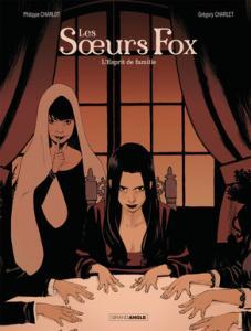 Les soeurs Fox #2