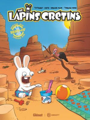 The Lapins crétins  Hors série