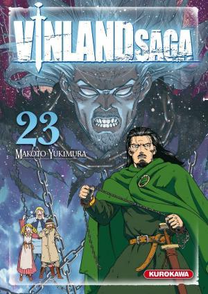 Vinland Saga 23 simple