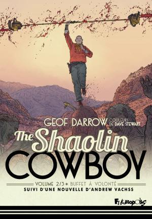 Shaolin Cowboy 2 simple
