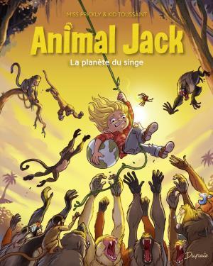 Animal Jack 3 simple