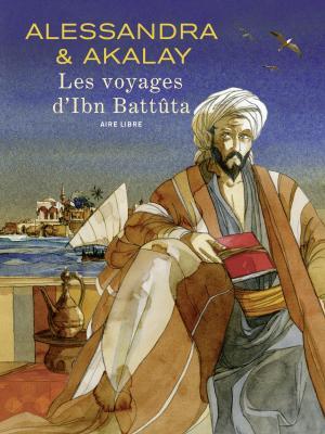 Les voyages d'Ibn Battûta  simple