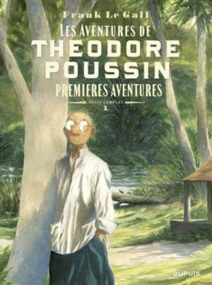 Théodore Poussin 1 Récits complèts