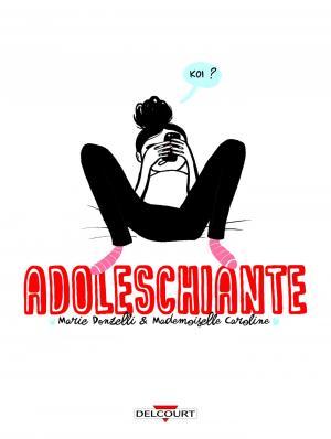 Adoleschiante  simple