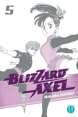 Blizzard axel 5