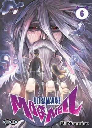 Ultramarine Magmell 6 Manhua