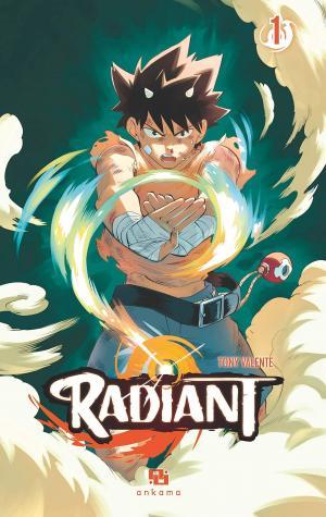 Radiant  spéciale 15 ans