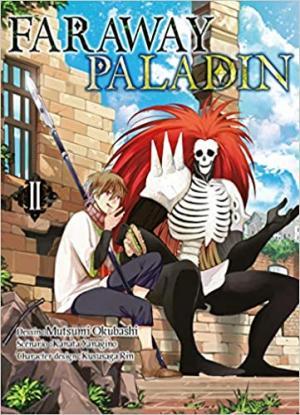Faraway Paladin #2