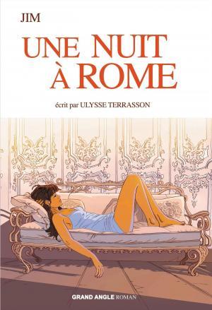 Une nuit à Rome 1 simple