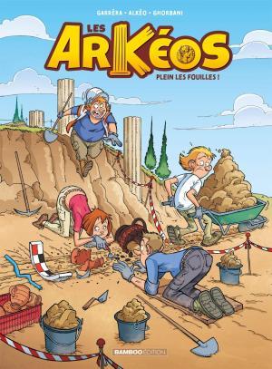 Les Arkéos 1 simple
