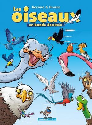 Les Oiseaux en BD 1 simple