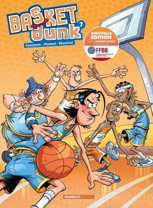Basket Dunk 7 Réédition 2018