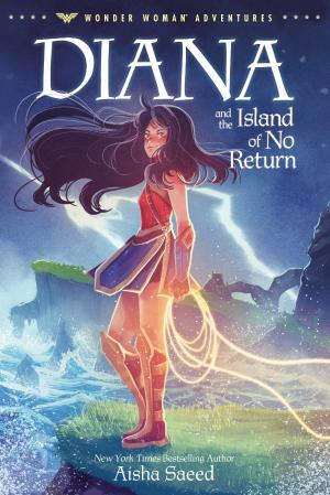 Diana and the Island of No Return 1 - Diana and the Island of No Return
