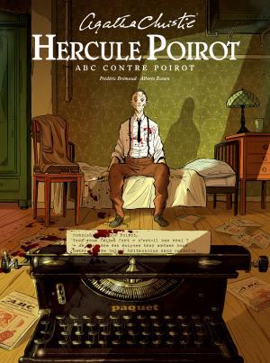 Hercule Poirot # 4