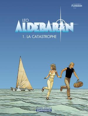 Les mondes d'Aldébaran - Aldébaran 1 spéciale