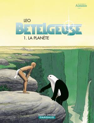 Les mondes d'Aldébaran - Bételgeuse 1 spéciale