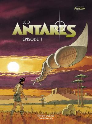 Les mondes d'Aldébaran - Antarès 1 spéciale