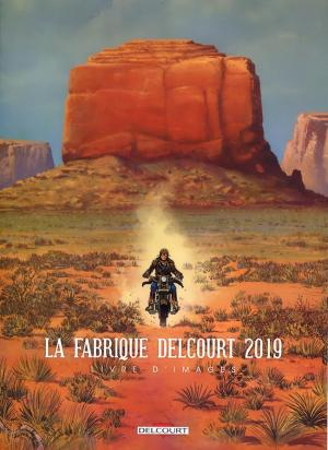 La fabrique Delcourt # 16