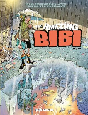 The Amazing Bibi 2 simple