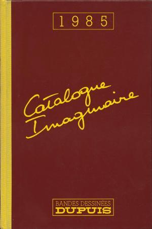 Catalogue imaginaire édition simple