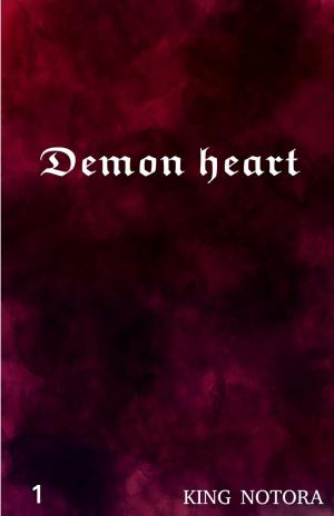 Demon heart édition simple