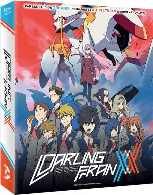 Darling in the Franxx édition Collector limitée