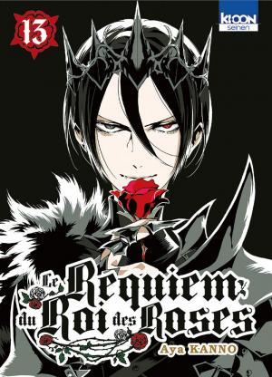 Le Requiem du Roi des Roses T.13