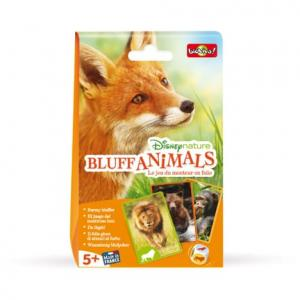 Bluff Animals - Disneynature édition simple