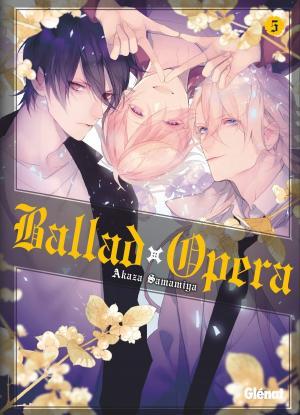 Ballad Opera 5 Simple