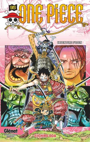 One Piece 95 Nouvelle Edition - Française