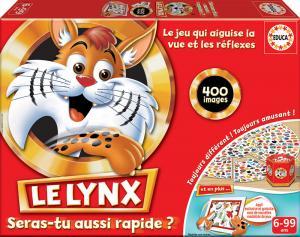 Le Lynx édition simple