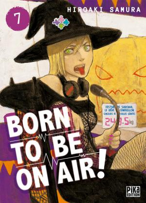 Born to be on air 7 Simple