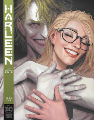 Harleen # 2 Issues