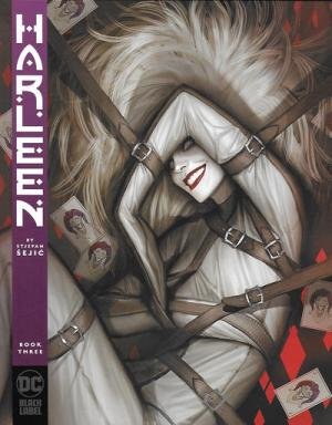 Harleen # 3 Issues