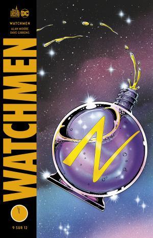 Watchmen - Les Gardiens 9 TPB Hardcover - DC Originals
