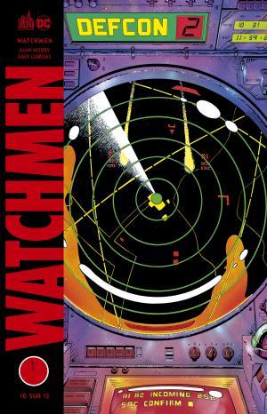Watchmen - Les Gardiens 10 TPB Hardcover - DC Originals