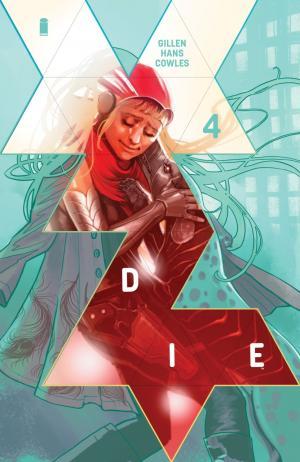 Die # 4 Issues