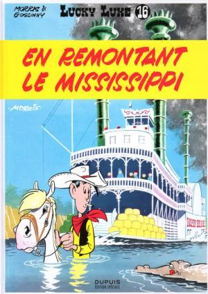 Lucky Luke édition Spéciale 70 ans