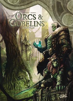 Orcs et Gobelins 9 simple