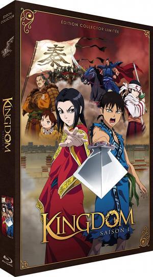 Kingdom édition Collector limitée