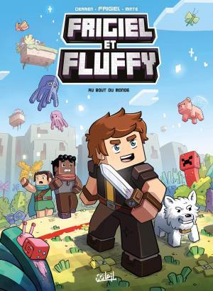 Frigiel et Fluffy 1 simple
