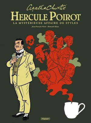 Hercule Poirot 5 Simple