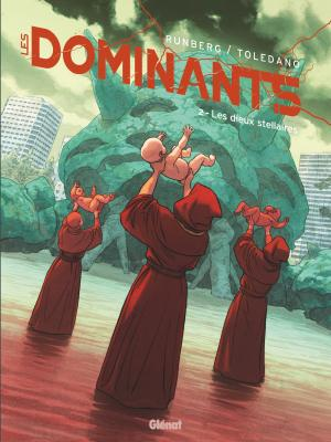 Les Dominants T.2